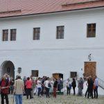 Benefizkonzert Schloss Eschelberg