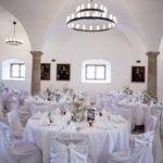 Heiraten auf Schloss Eschlberg